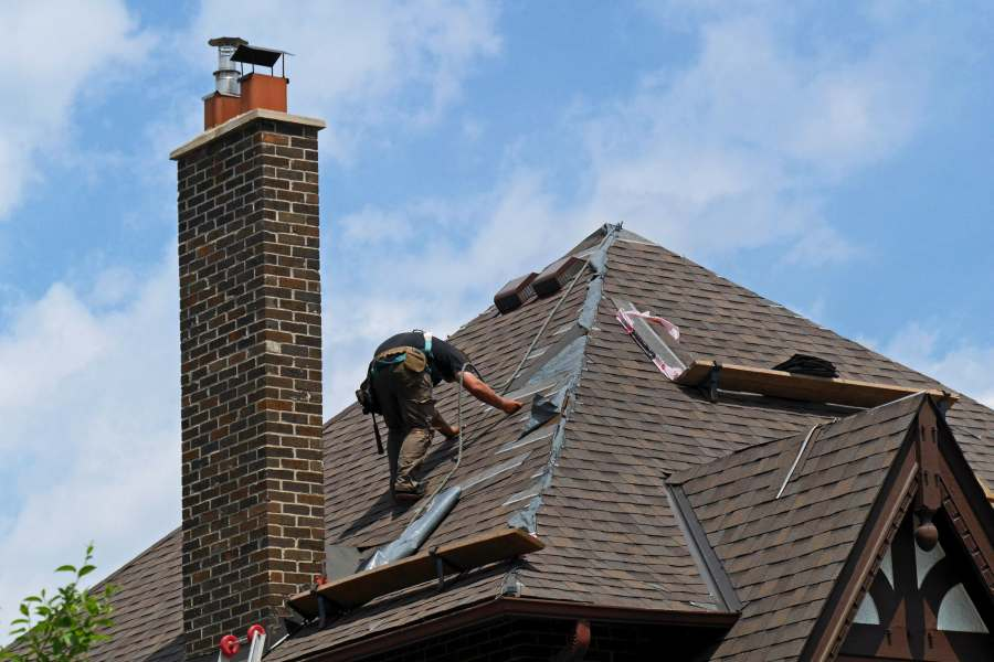 Roofing Repairs Cornwall and Devon
