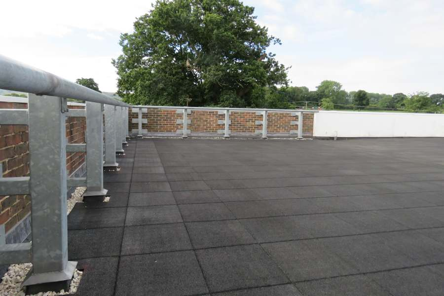 Flat Roofing Cornwall and Devon