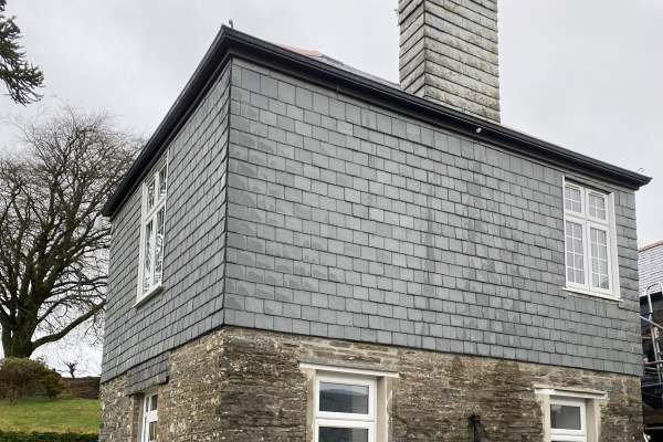 Chimney Repairs Cornwall