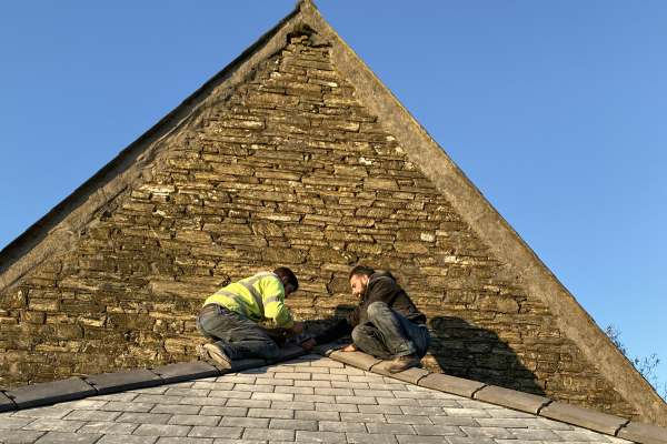 Emergency Roofing Cornwall